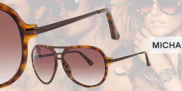 Štýlové a elegantné slnečné okuliare Michael Kors