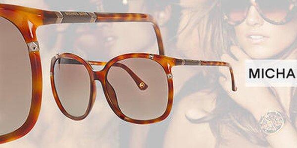 Elegantné slnečné okuliare pre dámy Michael Kors