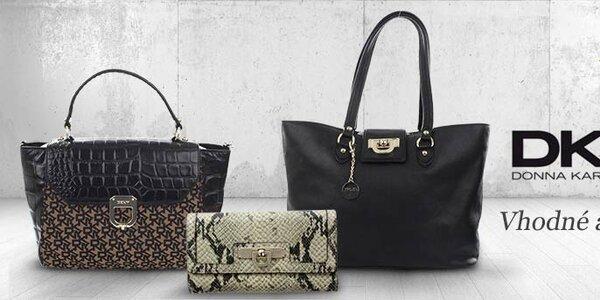 Vždy štýlové dámske kabelky DKNY