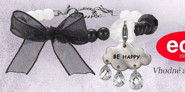 Elegantné šperky v tlmených farbách EDC by Esprit