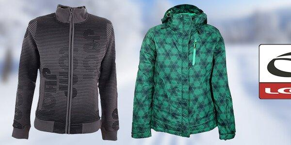 Dámske outdoorové oblečenie Loap
