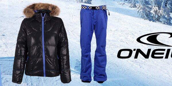 Dámske zimné športové oblečenie O'Neill