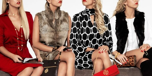 Štýlové dámske oblečenie, obuv a doplnky Hope skladom už od 14,99€