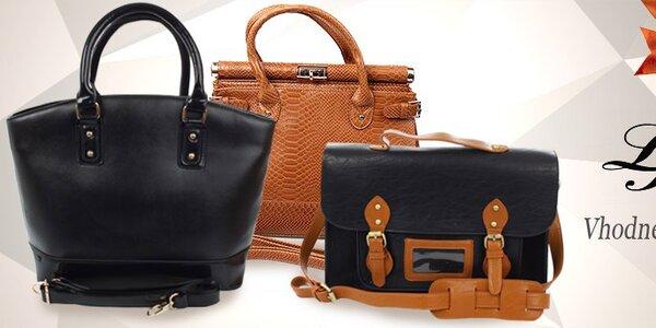London Fashion kabelky od 14,99€