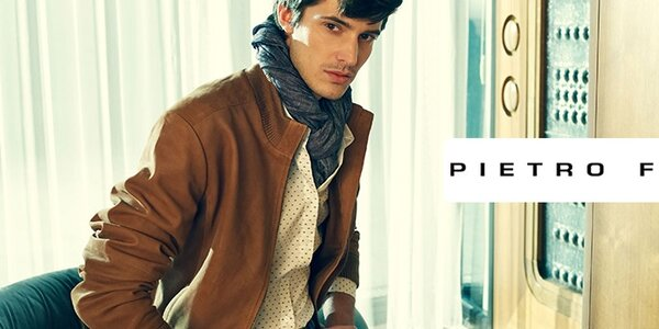 Obľúbená pánska klasika Pietro Filipi