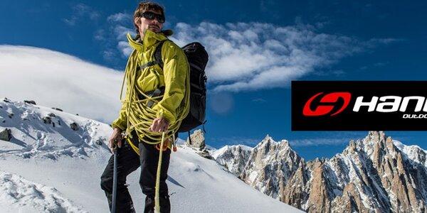 Kvalitné pánske zimné a lyžiarske oblečenie Hannah