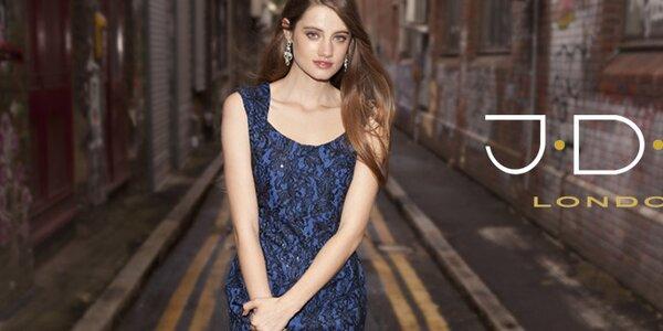 Sofistikovaná elegancia a ženskosť šiat JDC London