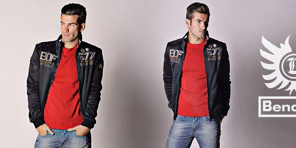 Jednoduchá a štýlová pánska elegancia Bendorff