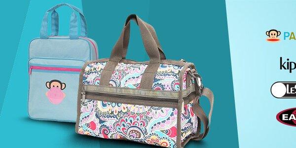 Výpredaj značových dámskych kabeliek - skladom už od 12,99€