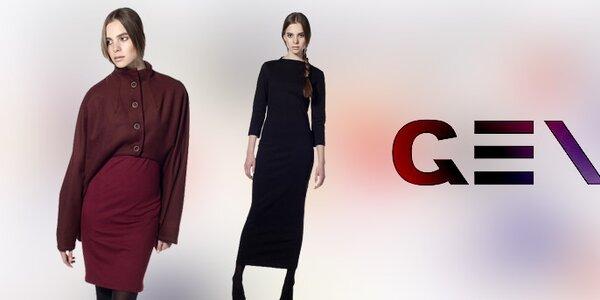 Kreatívna elegancia s nádychom luxusu Gene