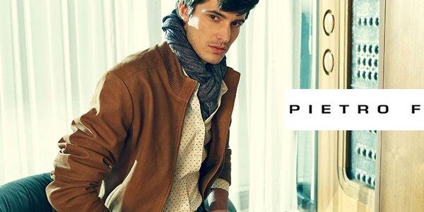 Klasická elegancia pre pánov Pietro Filipi - všetko skladom