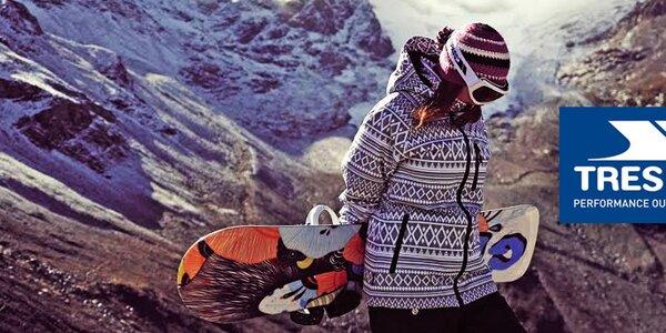 Dámske funkčné outdoorové oblečenie Trespass