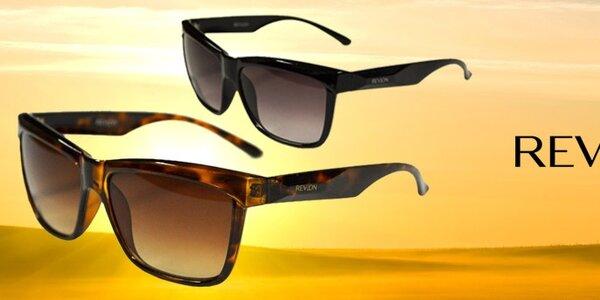 Elegantné dámske slnečné okuliare Revlon