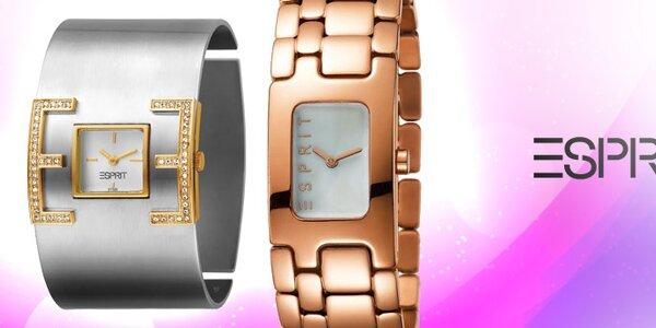 Dámske hodinky Esprit pre každú príležitosť