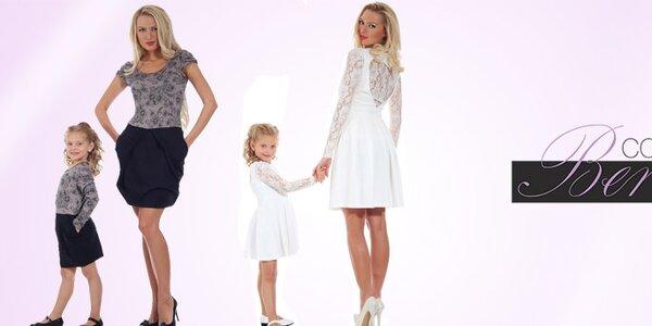Berry Couture - pre mamičky aj ich ratolesti