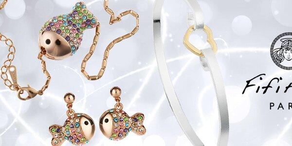 Fifi Ange - dámske šperky pre jedinečné chvíle