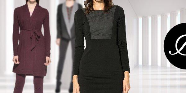 Eccentrica - klasické aj extravagantné dámske oblečenie