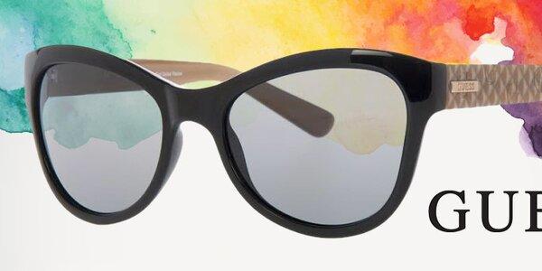 Privítajte jar so slnečnými okuliarmi Guess