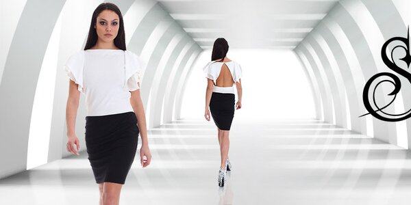 Elegantná a zvodná dámska móda SforStyle