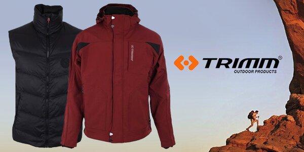 Kvalitné pánske športové oblečenie Trimm