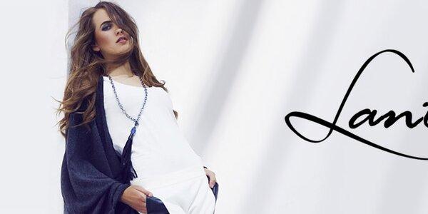 Sofistikovaný ženský minimalizmus od značky Lanti