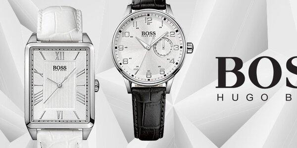Luxusné dámske hodinky Hugo Boss