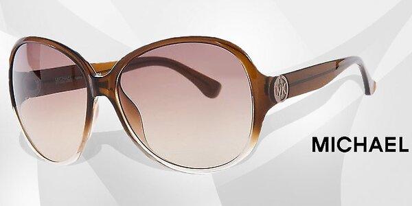 Štýlové slnečné okuliare Michael Kors