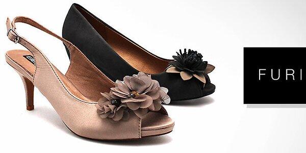 Španielska dámska obuv a doplnky Furiezza