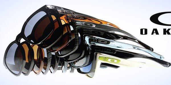Slnečné okuliare Oakley - americký štýl a kvalita
