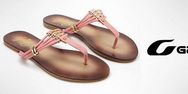 Gallaz - originálna obuv pre sebavedomé dámy