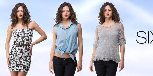 Dámska móda Sixie - nové trendy z Talianska