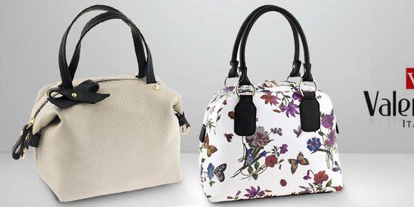 Kvalitné ručne šité kabelky z Talianska - Valentina Italy