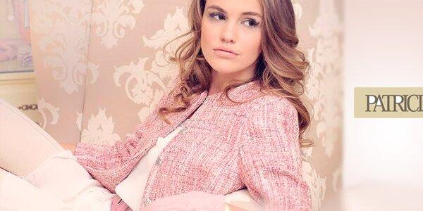 Patricia Rado - osobitá dámska móda plná farieb a vzorov