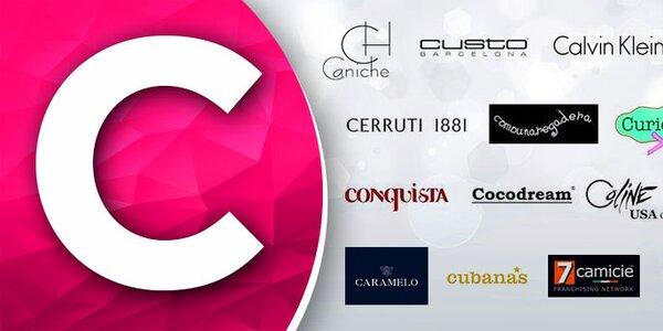 C - Caniche, Coline, Caramelo, Calvin Klein ... skladom