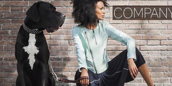 Pohodové aj elegantné dámske bundy a kabátiky Company & Co