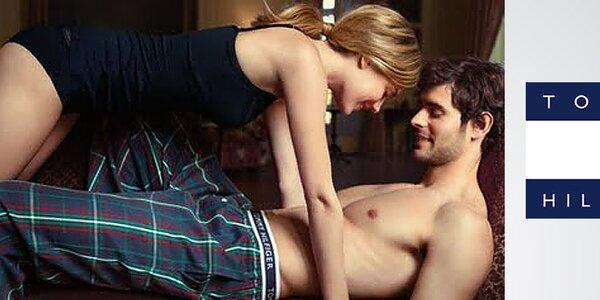 Zvodná dámska spodná bielizeň a pyžamá Tommy Hilfiger