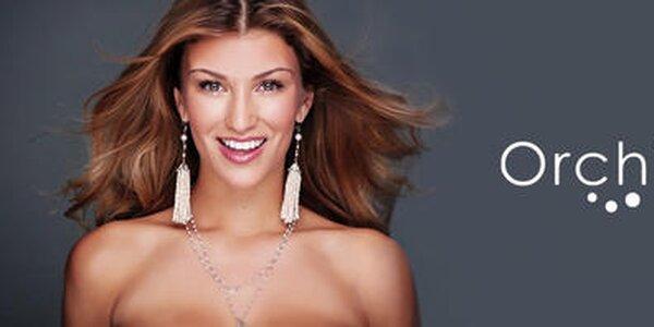 Nádherné perlové šperky pre ženy Orchira