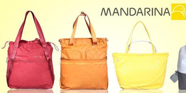 Kabelky, ruksaky, pracovné tašky, peňaženky Mandarina Duck