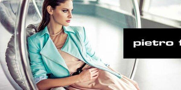 Dokonalosť sama - dámska móda Pietro Filipi