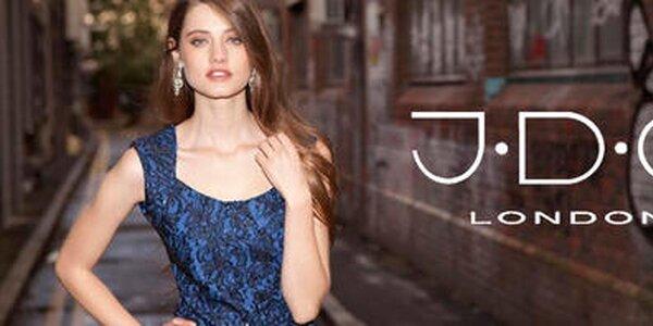 Elegancia bez kompromisov! Dámske šaty JDC London