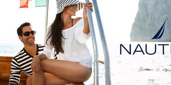 Dámske oblečenie Nautica - na vlnách módnych trendov