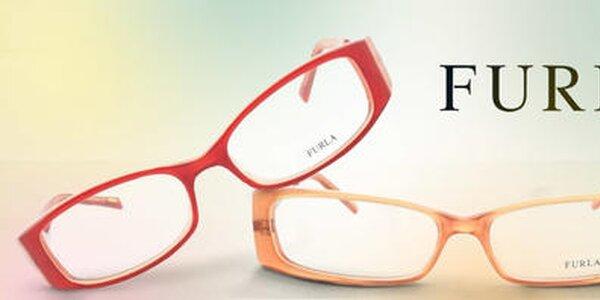 Furla - sofistikované okuliare pre modernú ženu