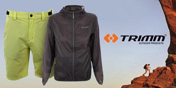 Dámske farebné outdoorové oblečenie Trimm