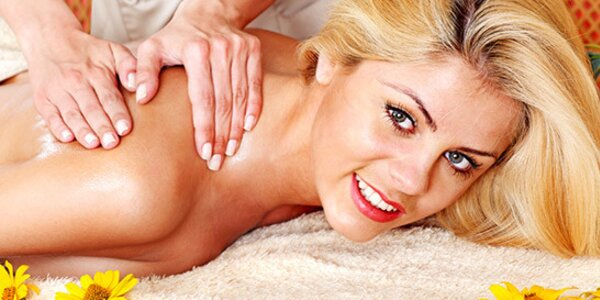 Ajurvédska masáž s egyptským zábalom (40 min)