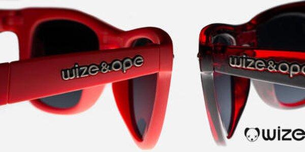 Štýlové slnečné okuliare, ktoré schováte do vrecka - Wize & Ope