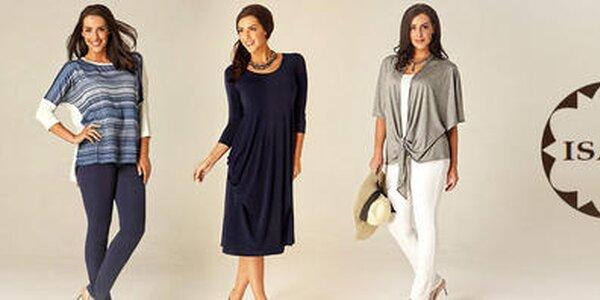Isabi - jednoduchá elegancia na každý deň