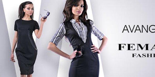 Kúsky, ktoré oživia váš šatník - Female Fashion, Avantgard