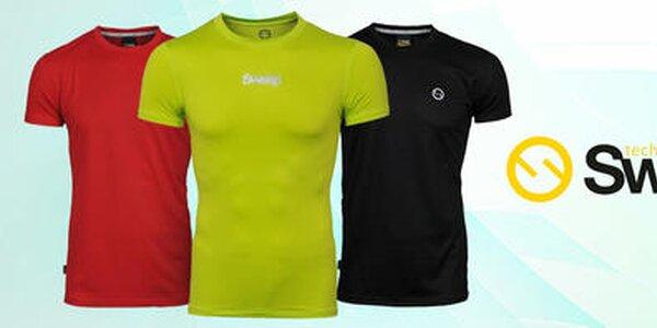 Pánske športové tričká, tielka a mikiny Sweep