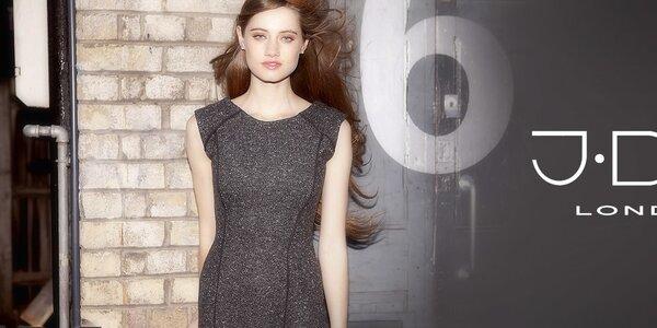 Elegantné dámske šaty JDC London