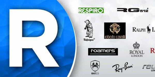 R - RNT23, RG512, Respiro, Refrique... Skladom